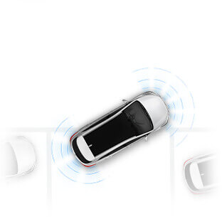 Smart Parking Assist System (SPAS)