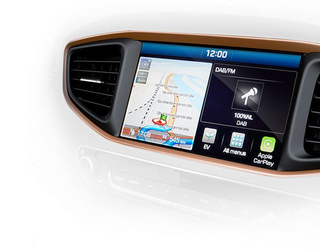 Apple CarPlay a Android Auto